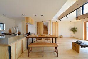 10互生キッチン画像